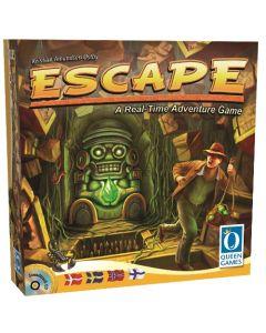 Escape familiespill