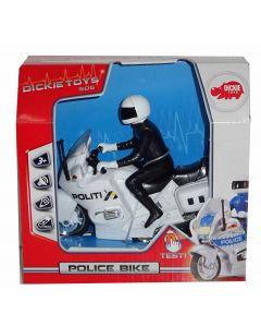 Politi motorsykkel