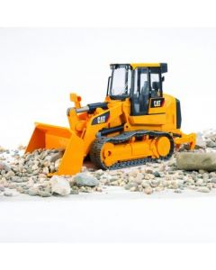 Bruder CAT Track loader - 02447