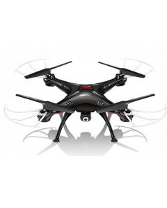 Syma X5SW drone real time - wifi version med HD kamera