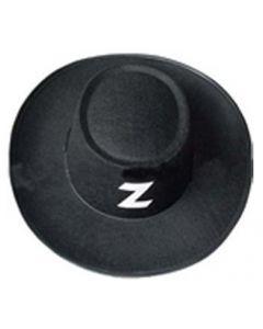 Zorrohatt - voksen
