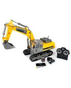 Hobby Engine Premium Label Excavator 1:12