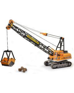 Hobby Engine Premium Label Crawler Crane 1:12