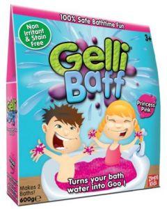 Gelli Baff 600 g - rosa badeslush