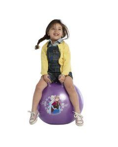 Disney Frozen hoppeball - 50 cm