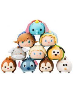 Disney Tsum Tsum 3D viskelær 10 pakning