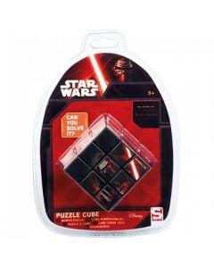 Star Wars Episode 7 kubepuslespill