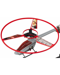 Star Wars Episode 7 Deluxe Turbo helikopter 37 x 37 cm