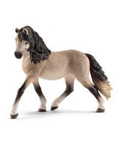 Schleich Andalusian mare - Hoppe