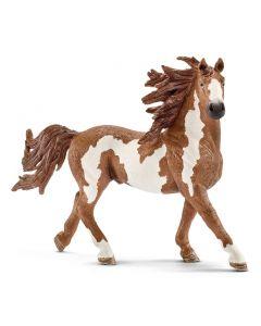 Schleich Pinto stallion - Hingst