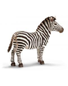 Schleich Zebra - hanndyr