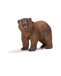 Schleich Grizzly bjørn