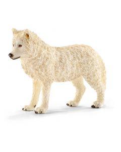 Schleich Arctic Wolf - Ulv