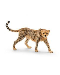 Schleich Cheetah - hunndyr