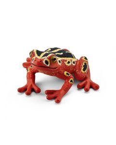 Schleich African Frog - Frosk