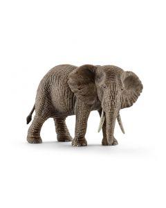 Schleich African elephant - Hunndyr