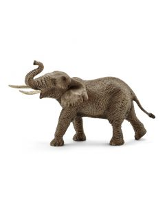 Schleich African elephant - Hanndyr