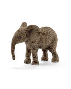 Schleich African elephant kalv - Elefantbaby