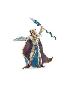 Schleich Griffin knight magician