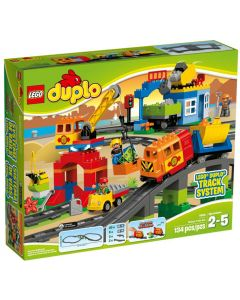 LEGO DUPLO 10508 Deluxe-togsett