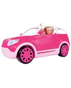 Steffi Love glam SUV og dukke
