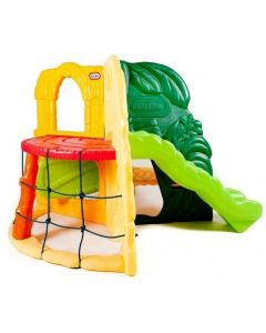 Little Tikes Jungle Climber - lekesenter for den lille apekatten