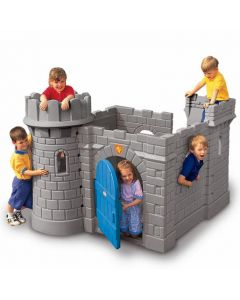 Little Tikes Classic Castle - lekeslott for barn