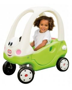 Little Tikes Grand Cozy Coupe - gåbilen for de minste barna