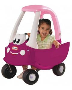 Little Tikes Cozy Coupe - gåbilen for de minste barna