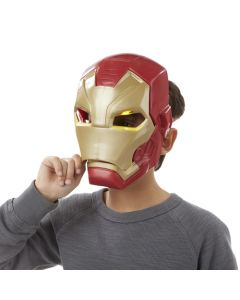 Avengers Tech FX maske - Iron Man