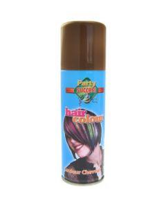 Hårspray - brun