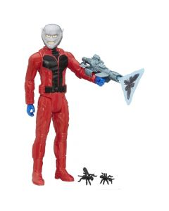 Avengers Titan 30cm Hero & Gear - Ant-Man
