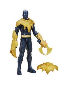 Avengers Titan 30cm Hero & Gear - Black Panther