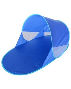 Strandtelt med UV30 beskyttelse 70x140x65 cm