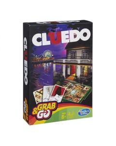 Cluedo reisespill