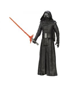 Star Wars E7 Hero Series 30cm figurer- Lead Villain 1