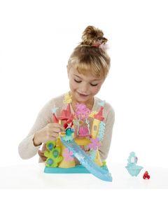 Disney Princess little Kingdom Ariel's Sjøslott