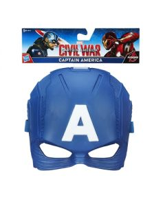 Avengers Hero Mask - Captain America