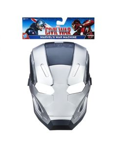 Avengers Hero Mask - War Machine
