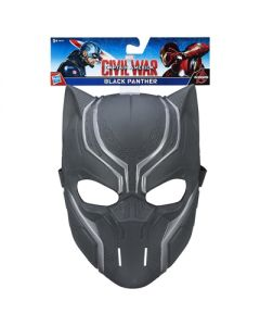 Avengers Hero Mask - Black Panther