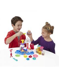 Play-Doh Cake Party Set - kakesett