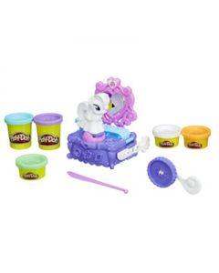 Play-Doh My Little Pony Vanity lekesett