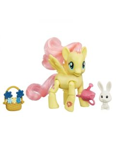 My Little Pony Explore Equestria Action Pack - Fluttershy