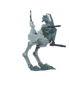 Star Wars E7 Assault Walker kjøretøy 9.5cm og Stormtrooper Sergeant figur