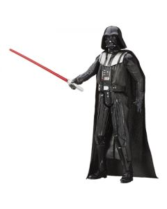 Star Wars E7 Hero Series figure - Darth Vader 30cm
