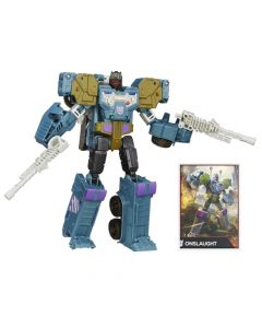 Transformers Generations Voyager - Onslaught