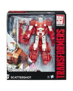 Transformers Generations Voyager - Schattershot