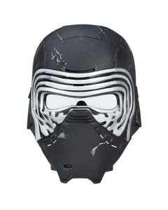 Star Wars E7 Lead Villain Electronic Mask - Kylo Ren