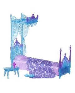 Disney Frozen Scene Set - Elsas is-seng
