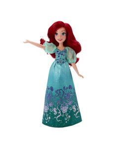 Disney Princess Classic Ariel Fashion dukke